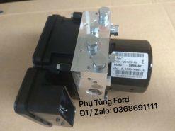 Cụm điều khiển phanh ABS Ford Fiesta CV212C405FB CV21 2C405 FB