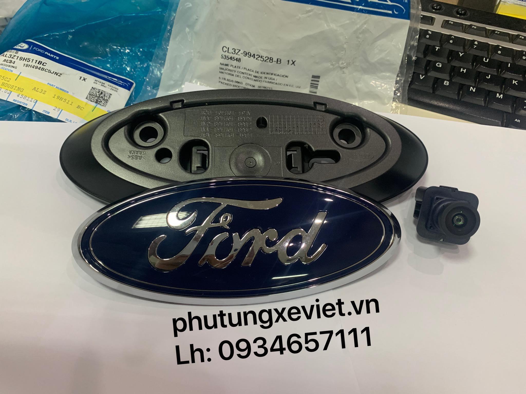 Biểu tượng Ford Ranger, Ford Everets, Ford Focus, Ford Fiesta, Ford Ecospost… (Lô gô xe Ford)3