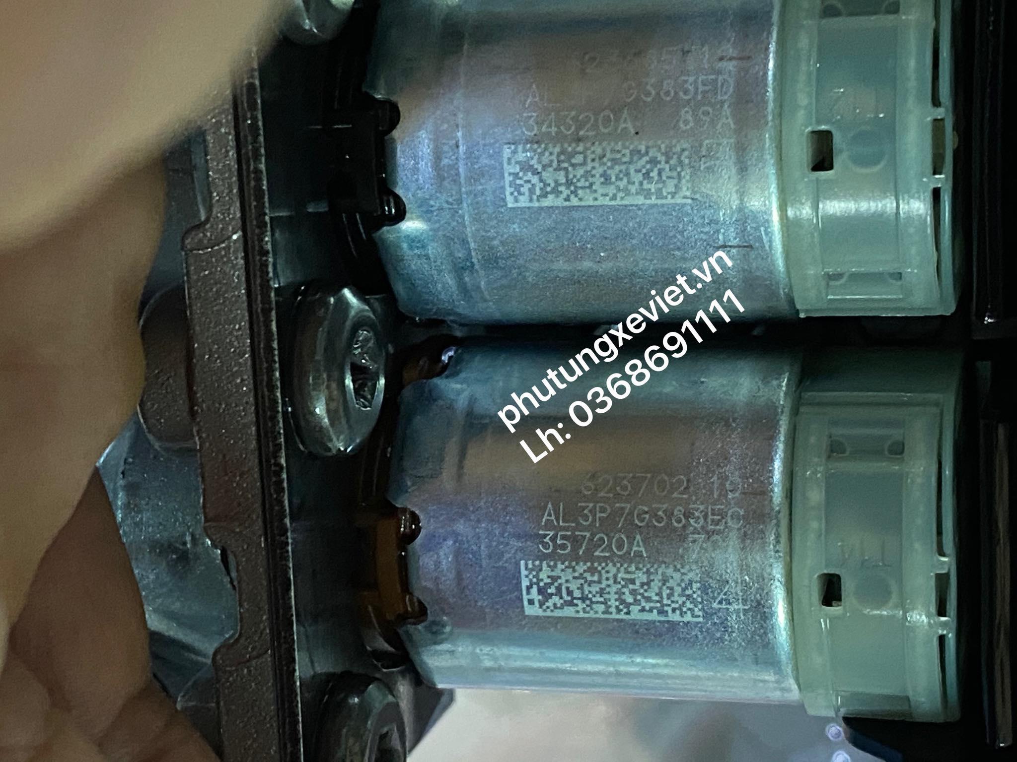 Cụm van điều khiển số tự động Ford Ranger / FL3Z7A100E / U6Y0-22YA08