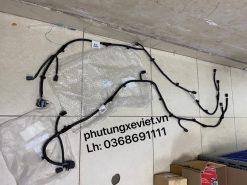 Giắc, dây điện cảm biến đầu xe Ford Everest / JB3T-15K867-KC