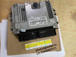 Hộp ECM / hộp PCM / hộp đen Ford Fiesta / RMC1BA-12A650-JA