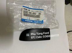 Lẫy mở nắp bình xăng Ford Laser GG3E5686200 / GG3E-56-862-00