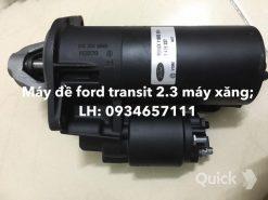 Máy khởi động / đề nổ Ford Transit/ R95GX-11000-EA1