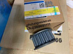 Bánh răng nhông trục cơ Ford Fiesta / 96MM-6306-A8D