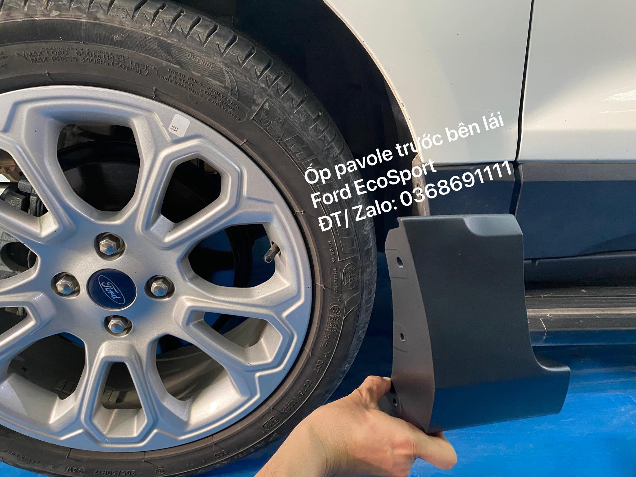 Ốp đầu pavole bên lái Ford EcoSport / CN15-161652
