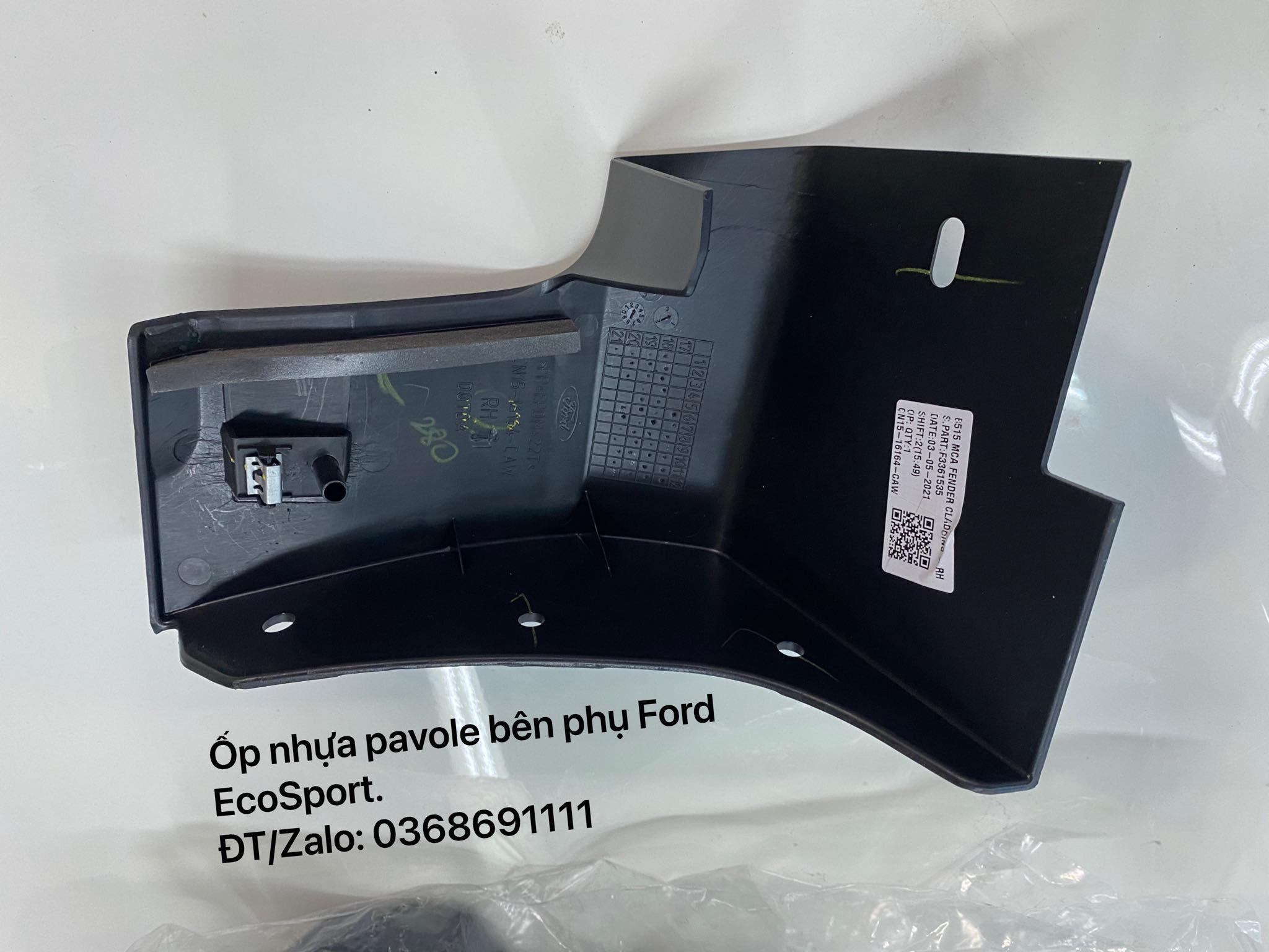 Ốp đầu pavole bên phụ Ford EcoSport / CN15-161644