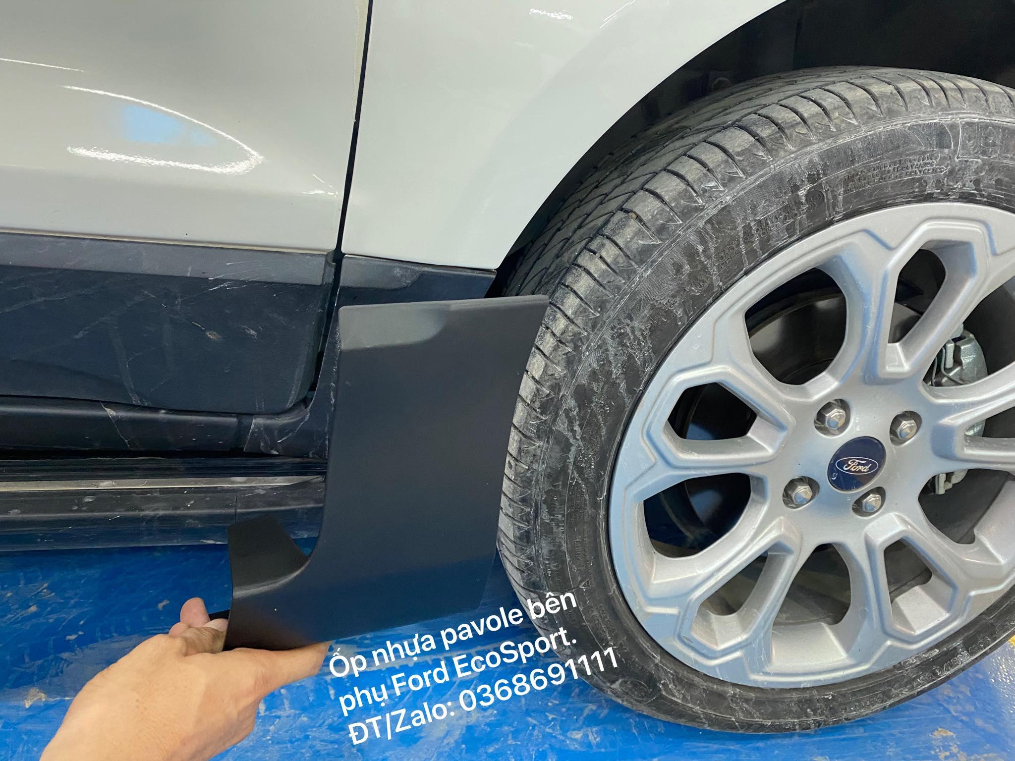 Ốp đầu pavole bên phụ Ford EcoSport / CN15-161642
